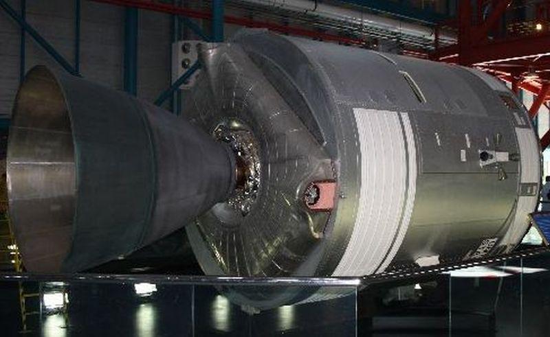 Apollo - Soyus Test Project (ASTP) 1:48 - Seite 2 Astp076